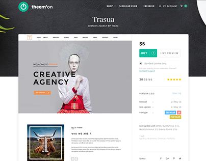 Trasua WordPress Themes