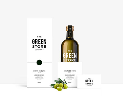 THE GREEN STORE COMPANY