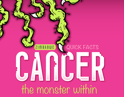 Cancer: The Monster within (Zimbabwe)