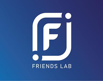 FRIENDS LAB