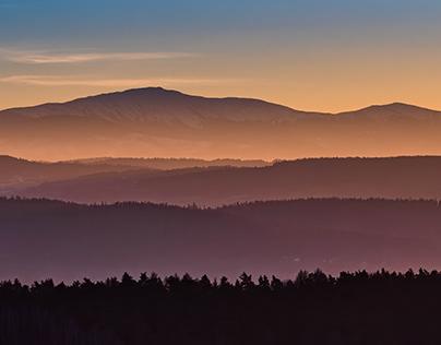 Views (Poland and Croatia)