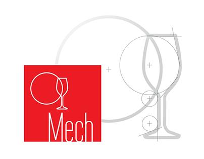Identidad Visual - Mech