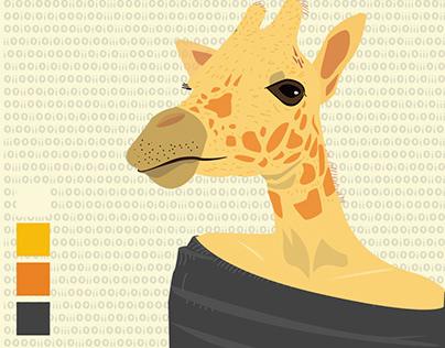 Giraffem