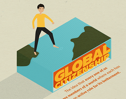 It's a Small World: An ACLE on Global Citizenship