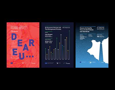 EUICC - Poster Collection