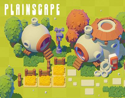 Plainscape