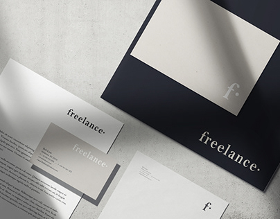 Freelance - Logo