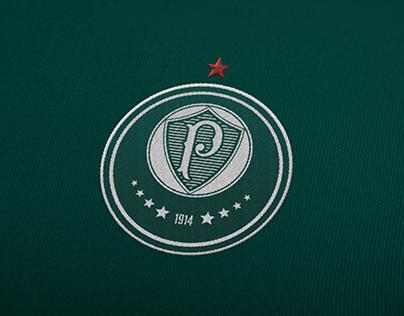 Redesign - SE Palmeiras
