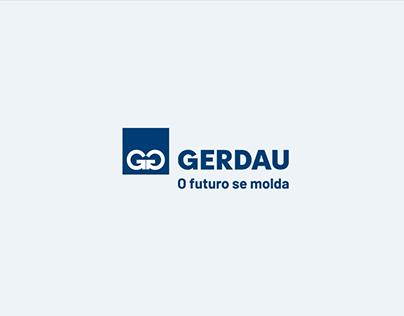 Gerdau - Digital Desk