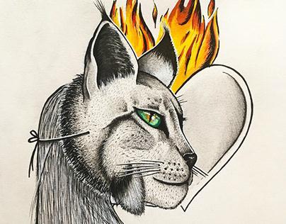 Lynx | Illustration
