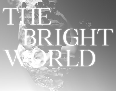 THE BRIGHT WORLD (Master Degree Diploma Project)