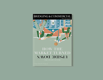 Bridging & Commercial July/August 2020
