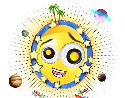 Sun Kid