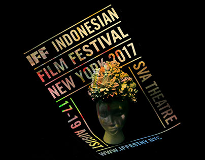 Indonesian Film Festival 2017