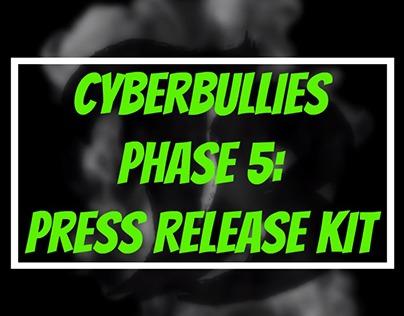 Phase 5: Press Release Kit