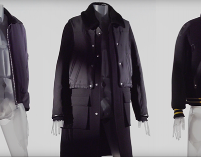 Tim Coppens × Woolmark Video Series
