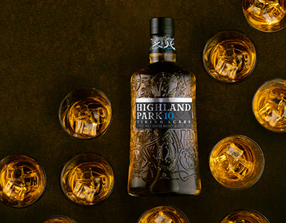 Highland Park 10