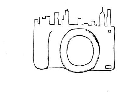 Capital Create Logo Design