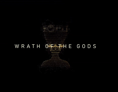 Title Sequence - Wrath of the gods