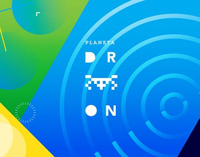 Planeta Dron