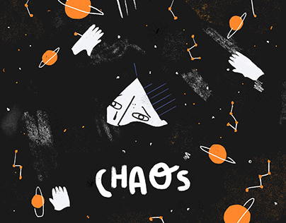 CHAOS | Mental Health Matters