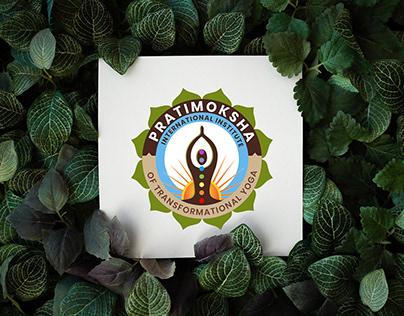 PRATIMOKSHA Logo Design