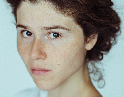Actor's Portfolio: Vika
