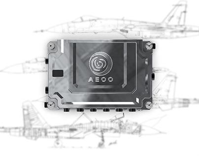 Aeroengine Controller