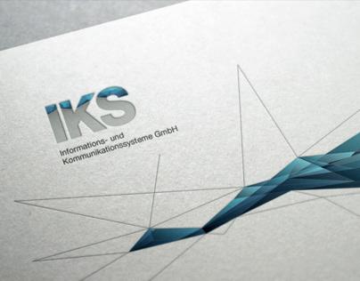 Logo Evolution | IKS