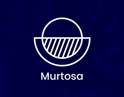 Murtosa - visual identity redesign