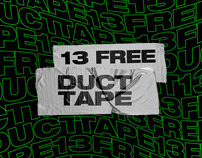 Free Duct Tape // Download Link