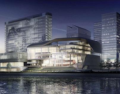 Kowloon Lyric Theatre