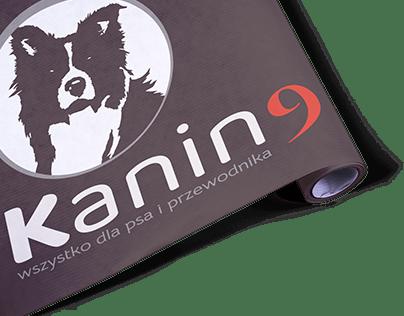 Logo Design Kanine