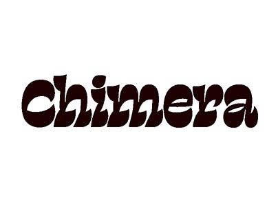 Chimera Typeface
