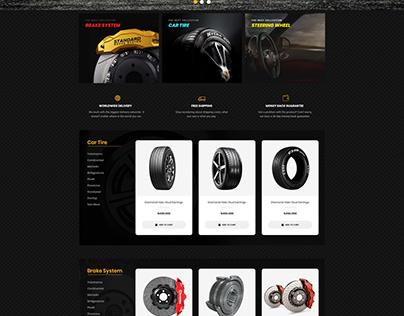 Nuranium | Multipurpose Shopify Theme