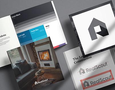 RealScout - Rebranding
