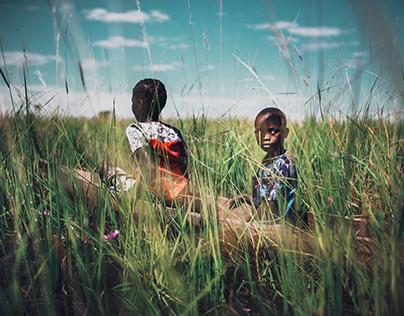 Zambezi - Children of the River