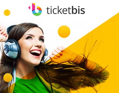 Quizs interactivos realizados para Ticketbis