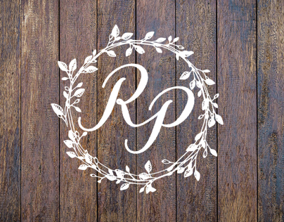 R&P Wedding Stationery