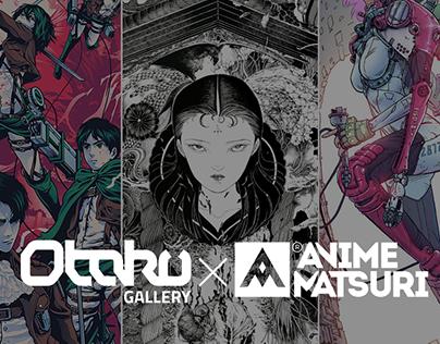 Release Otaku Gallery