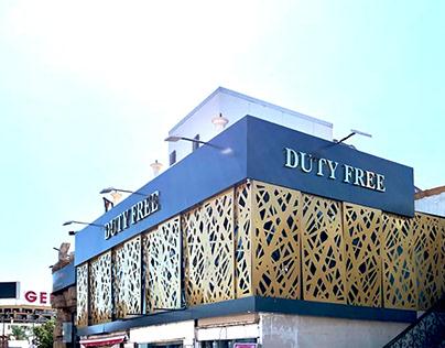 DUTY FREE SHARM EL SHEIKH