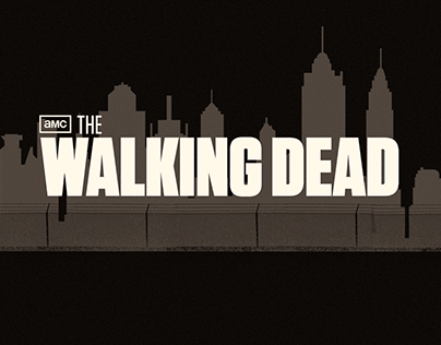 Poster | The Walking Dead