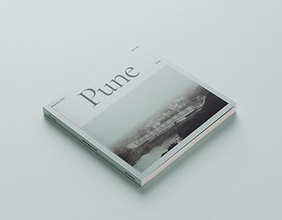 Pune: Photobook