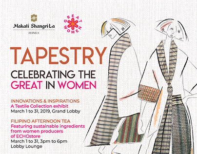 GREAT Women: TAPESTRY Project