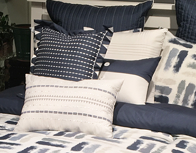 Printed Bedding Collection