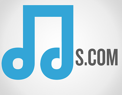 DJs.com Logo