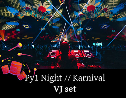 Py1 Night Karnival