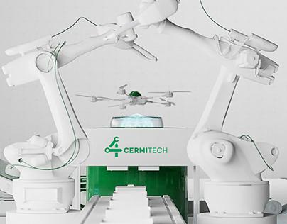 Cermitech Industry 4.0 video
