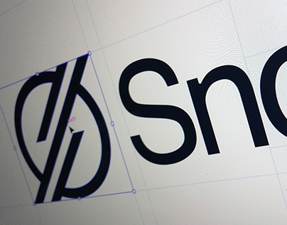 Snode - Cyber Intelligence Logo, CI and Website