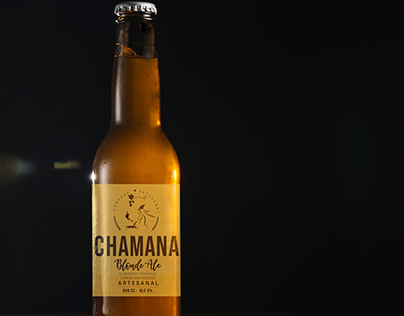 Chamana Brewing & Co.